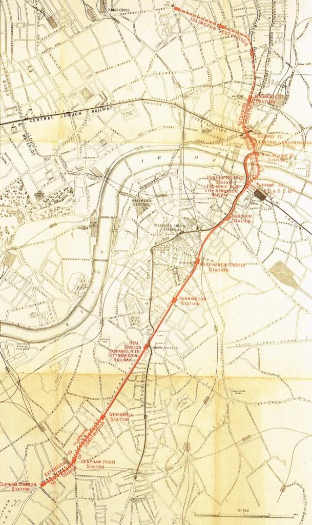 Cartina Stradale Londra.Metropolitana Di Londra Metroricerche Blog